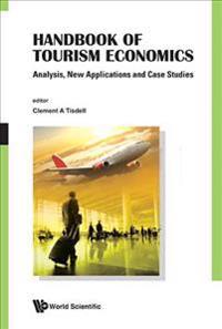 Handbook of Tourism Economics