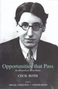 Opportunities That Pass