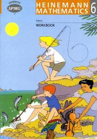 Heinemann Maths 6: Workbook (single)
