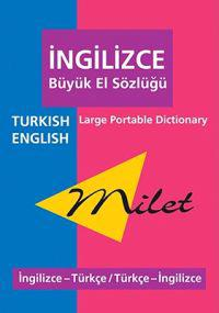 Milet Large Portable Dictionary
