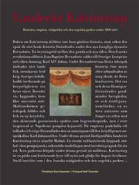 Landeriet Katrinetorp : historien, empiren, trädgården och den engelska parken under 1800-talet
