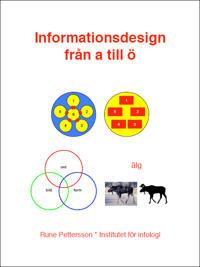 Informationsdesign från a till ö