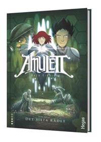 Amulett. Det sista rådet