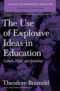 Use of Explosive Ideas in Education