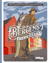Bergenskokeboken - Hugo Ivan Hatland pdf epub