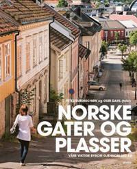 Norske gater og plasser - Peter Butenschøn | Ridgeroadrun.org