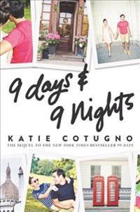 99 Days and 9 Nights