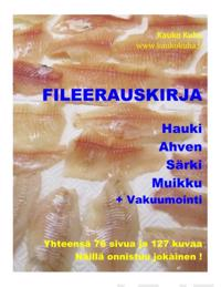 Fileerauskirja