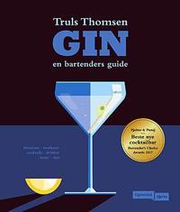 Gin; en bartenders guide