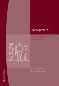 Management : att leda verksamheter och människor