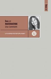 Hva er matematikk