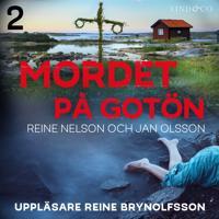 Mordet på Gotön - Del 2