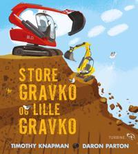 Store Gravko og Lille Gravko