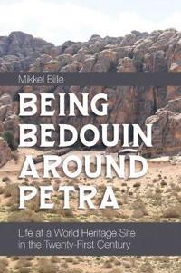 Being Bedouin Around Petra
