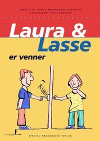 Laura & Lasse er venner