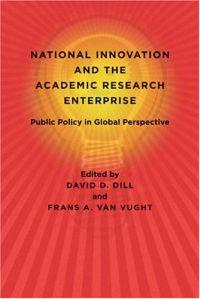 National Innovation and the Academic Research Enterprise