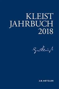 Kleist-Jahrbuch 2018