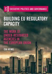 Building EU Regulatory Capacity