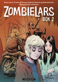 ZombieLars; bok 2