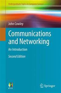 Communications and Networking: An Introduction