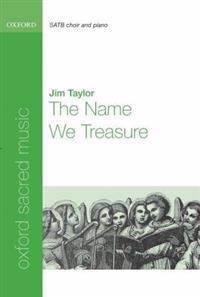 The Name We Treasure