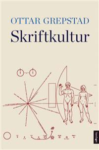 Skriftkultur - Ottar Grepstad | Inprintwriters.org