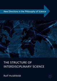 The Structure of Interdisciplinary Science