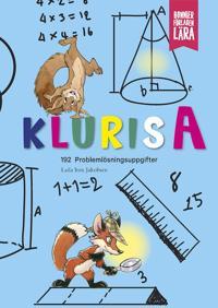 Kluris A : 192 problemlösningsuppgifter i matematik