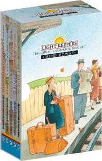 Lightkeepers Girls Box Set