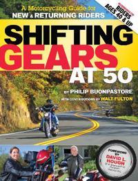 Shifting Gears at 50