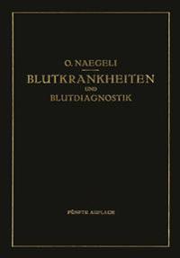Blutkrankheiten Und Blutdiagnostik