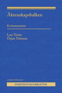Äktenskapsbalken : en kommentar - Lars Tottie, Örjan Teleman   Laserbodysculptingpittsburgh.com