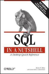 SQL in a Nutshell: A Desktop Quick Reference Guide