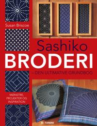 Sashiko broderi