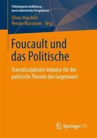 Foucault Und Das Politische