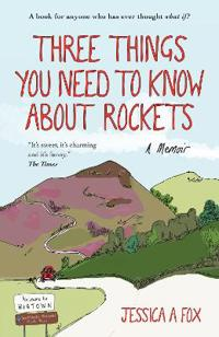 Three Things You Need to Know About Rockets