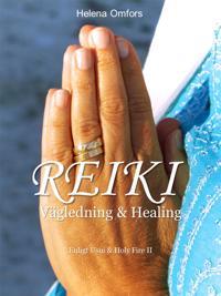 Reiki vägledning och healing