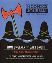 The Comics Journal #303