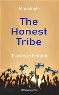 The Honest Tribe – Travels in Finland