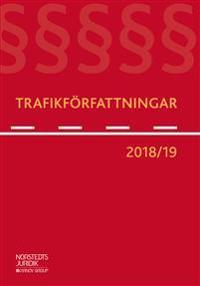 Trafikförfattningar 2018/19