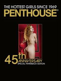 Penthouse: 45th Anniversary Special Edition