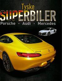 Tyske superbiler