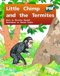 Little Chimp and the Termites