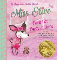 Miss Olive Finds Her Furever Home