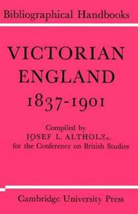 Conference on British Studies Bibliographical Handbooks