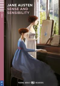 Sense and Sensibility (lättläst)