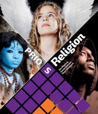 PRIO Religion Stadiebok