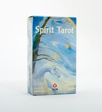 Spirit Taröd 4-Languages -  - böcker (9783038193210)     Bokhandel