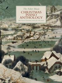 Faber Music Christmas Piano Anthology
