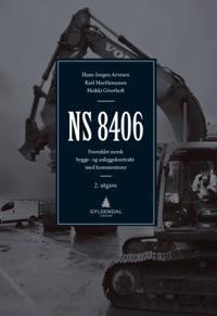 NS 8406 - Hans-Jørgen Arvesen, Karl Marthinussen, Heikki Giverholt pdf epub
